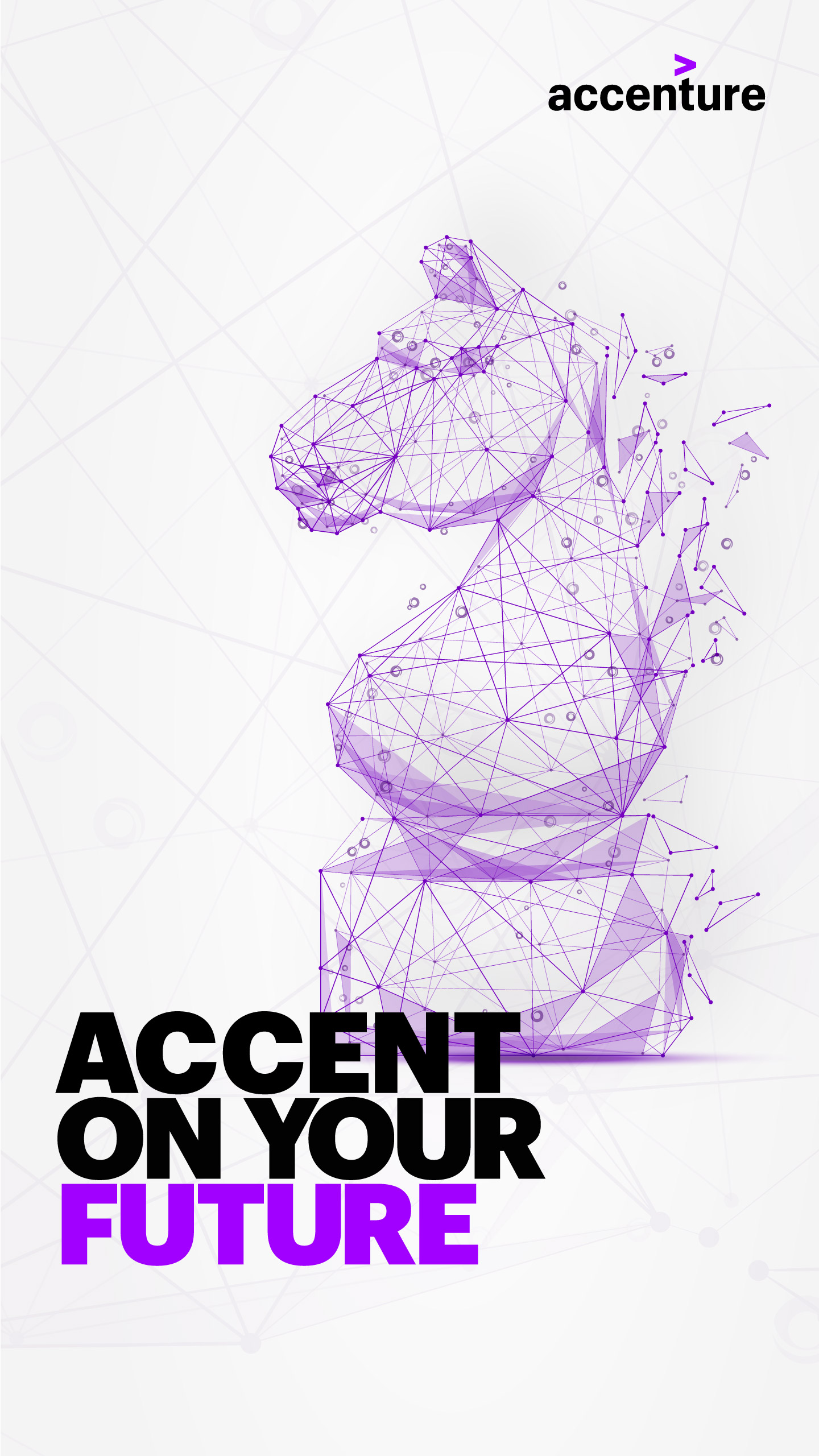 Accent on your future – to program rozwojowy - Accenture